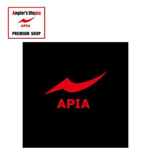 アピア(APIA) 2012APIA カッティングシート ステッカー