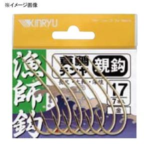 金龍(KINRYU)漁師鈎 真鯛テンヤ親鈎