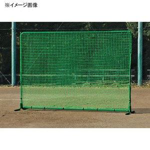 【送料無料】トーエイライト 防球フェンスダブルネット2x3 TOE-B3738