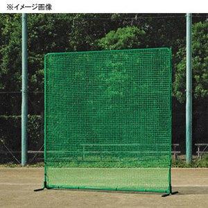 【送料無料】トーエイライト 防球フェンスダブルネット3x3 TOE-B6134