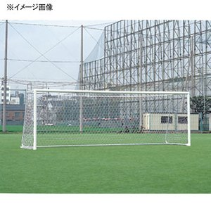 【送料無料】トーエイライト 一般サッカーゴールアルミSG TOE-B6142