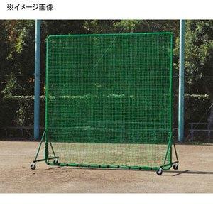 【送料無料】トーエイライト 防球フェンスダブルHG3030 TOE-B6151