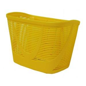 キャプテンスタッグ(CAPTAIN STAG) オッフル 樹脂バスケット(子供車用) オレンジ Y-5160