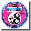 デュエル(DUEL) HARDCORE X8(ハードコア エックスエイト) 200m