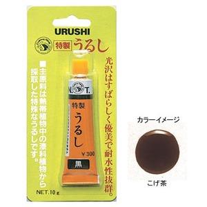 東邦産業 特製うるし 0116 塗料(ビン・缶)