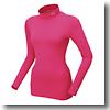 PUMA(プーマ) Women's Light Compression モックネック LSシャツ