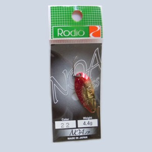 ロデオクラフト NOA BOSS(ノアボス)