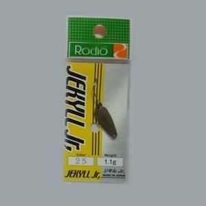 ロデオクラフト JEKYLL(ジキル) Jr 1.1g #25 ミルクココア(マット)