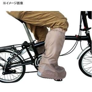 MARUTO(マルト) 自転車屋さんのシューズカバー ベージュ YD-586