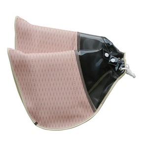 MARUTO(マルト) 防寒ハンドルカバー・変速機対応・ワイパー(HC-HW2350) ピンク YD-2033