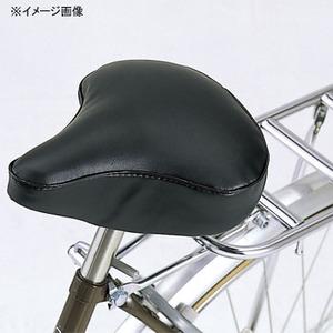 MARUTO(マルト) サドルカバー・ミニ(SC-850) ブラック YD-2117