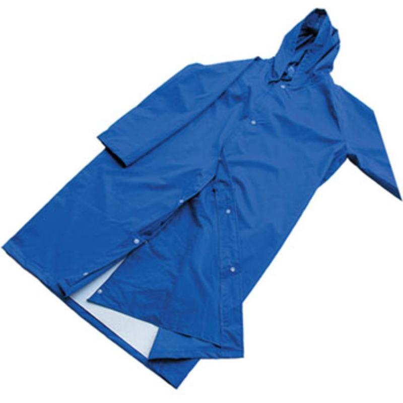 MARUTO(マルト) ポケットコート(D-3PC) ブルー YD-2134