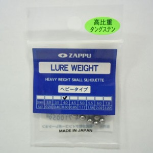 ZAPPU(ザップ) ルアーウエイトヘビータイプ