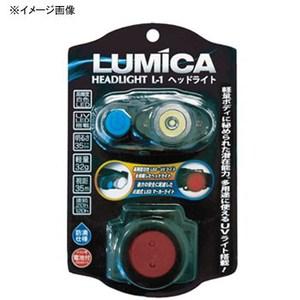ルミカ ヘッドライト L-1 ブルー A21001