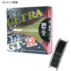 サンヨーナイロン GT-R ウルトラ 100m 16lb ダークグリーン