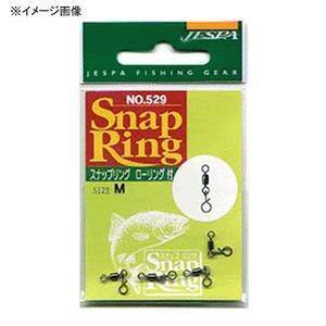 ヤリエスナップリング ローリング付 ダ円