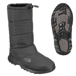 THE NORTH FACE(ザ・ノースフェイス) NUPTSE BOOTIE WP II TALL NF01268
