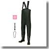阪神素地 CF−483 胴付長靴PVC耐油底(先芯入)