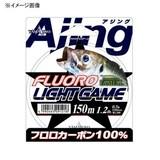 ヤマトヨテグス(YAMATOYO) フロロ ライトゲーム 150m ライトゲーム用フロロライン