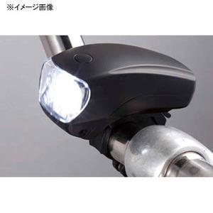 フジキン 5LEDサイクルライト(FJK-286) ブラック YD-534
