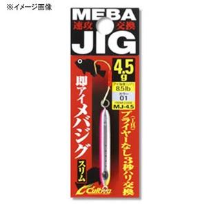 オーナー針 メバジグ MJ-4.5 31861 メタルジグ(10g未満)