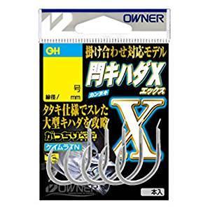 オーナー針閂キハダX