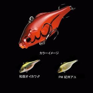 メガバス(Megabass)SMATRA RATTLE IN(スマトラ ラトルイン)