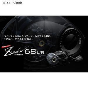 メガバス(Megabass)ZONDA(ゾンダ) 68L(左ハンドル)