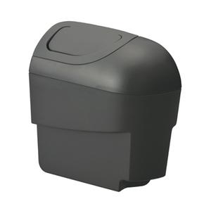 カーメイト(CAR MATE) プリウスα専用 ドアポケット取付け ゴミ箱 NZ510 収納ケース・ハンガー