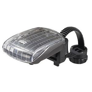 キャットアイ(CAT EYE) SL-LD210-F SOLAR ソーラー充電 フロント用 SL-LD210F