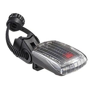 キャットアイ(CAT EYE) SL-LD210-R SOLAR ソーラー充電 リア用 SL-LD210R