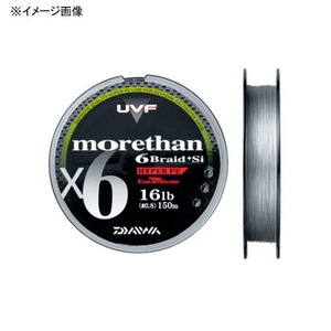 ダイワ(Daiwa) UVFモアザン 6ブレイド+Si 4625932