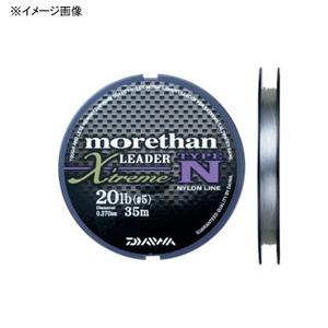 ダイワ(Daiwa) モアザンリーダー エクストリーム タイプN 04625651 シーバス用ショックリーダー