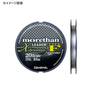 ダイワ(Daiwa) モアザンリーダー エクストリーム タイプF 04625664 シーバス用ショックリーダー
