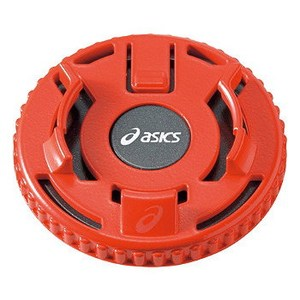 アシックス(asics) マーカーホルダー フリー 23(レッド) GGG524