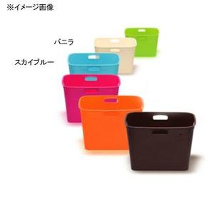 山田化学 FB-SQL フリーバケットスクエアー L バニラ