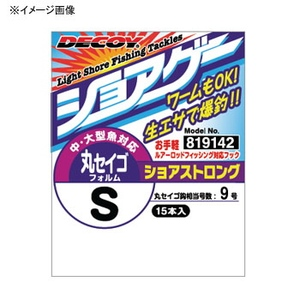 カツイチ(KATSUICHI)DECOY ショアストロング SG−5