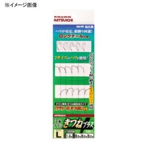 カツイチ(KATSUICHI) 3本チラシ きつねプラス 鮎・渓流仕掛け