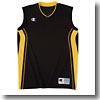 Champion(チャンピオン) ガールズゲームシャツ 130 K(ブラック) CBGR2031