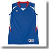 Champion(チャンピオン) CBLR2201 ウィメンズゲームシャツ O AB(アメリカンブルー)