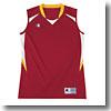 Champion(チャンピオン) ウィメンズゲームシャツ XO WI(ワイン) CBLR2201