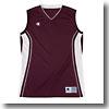 Champion(チャンピオン) ウィメンズゲームシャツ S MR(マルーン) CBLR2202