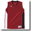 Champion(チャンピオン) ウィメンズゲームシャツ XO R(レッド) CBLR2203