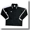 【送料無料】Champion(チャンピオン) ジュニアウォームアップシャツ 170 K(ブラック) CBYW2001