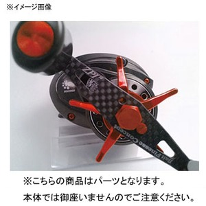 ZPI(ジーピーアイ)LTX用 カスタムカラースクリュー
