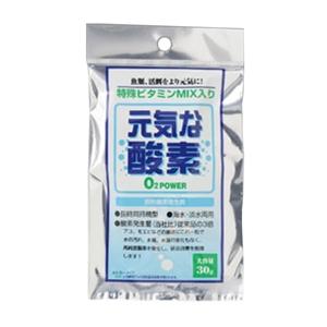 メイホウ(MEIHO) 元気な酸素 O2パワー トーナメント用品