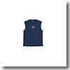UMBRO(アンブロ) N/Sインナーシャツ M NVY(ネイビー) UAS9003