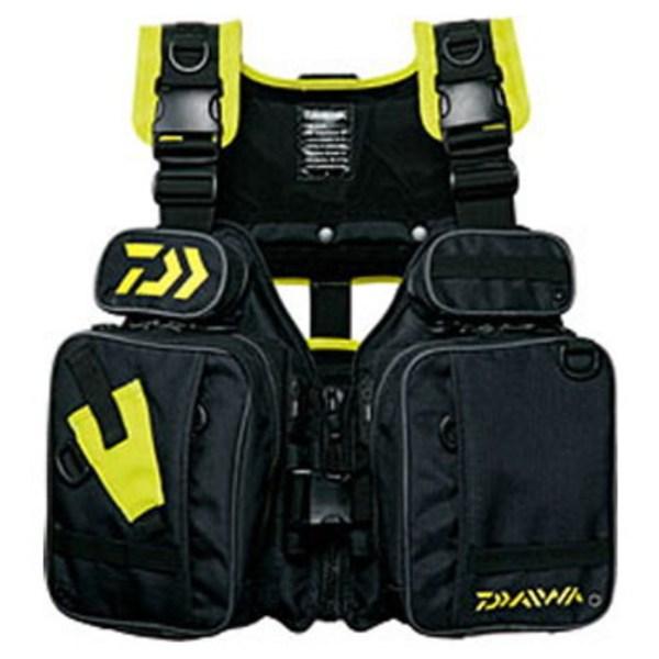 ダイワ(Daiwa) PE フローティングゲームベスト 04535492 浮力材タイプ