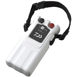 ダイワ(Daiwa) スーパーリチウム 9200WP-L-N(充電器無し) 04403475 バッテリー・チャージャー