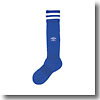 UMBRO(アンブロ) プラクティスストッキング 19-21cm BLU(ブルー×ホワイト) UBS8210